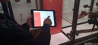 Perusahaan Australia Ini Ciptakan Aplikasi Tur Museum yang Lebih Praktis