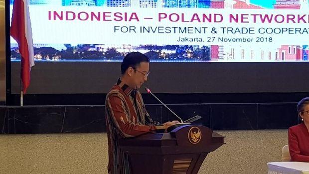 Modal Asing yang Jeblok Jadi Penyebab Investasi 2018 Loyo