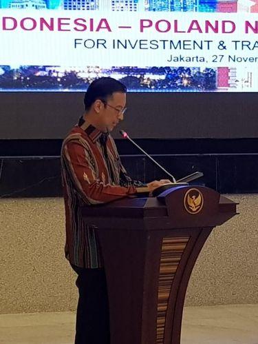 Lembong Beberkan 3 Alasan Ekonomi RI Membaik di 2019