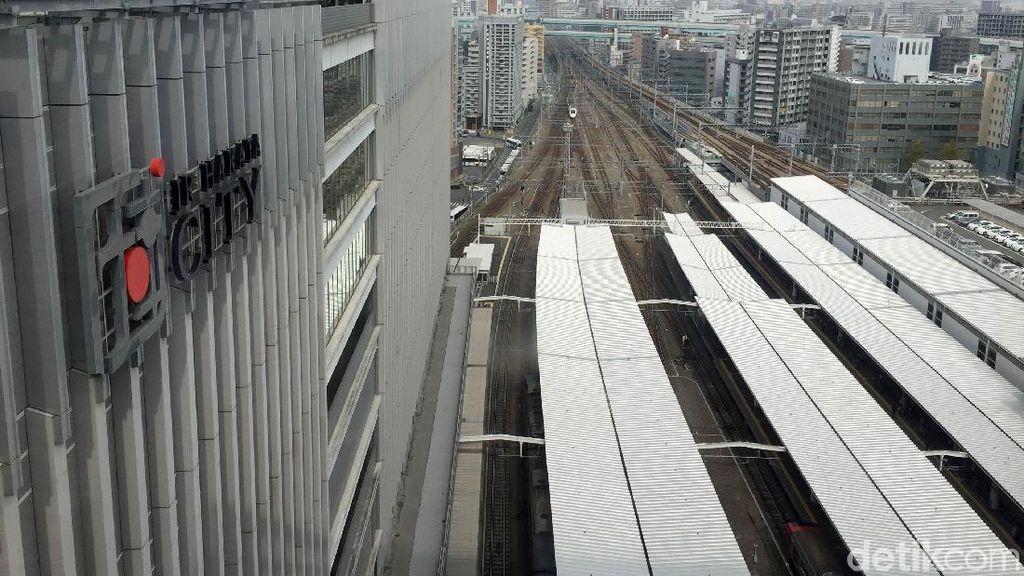 Kisah Sukses Perusahaan Transportasi di Jepang, dari Buntung jadi Untung