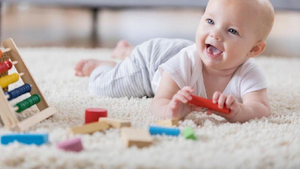 25 Nama Bayi Perempuan Terinspirasi dari Cuaca