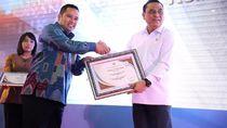 RSUD Kota Tangerang Raih Penghargaan Kategori Pelayanan Publik