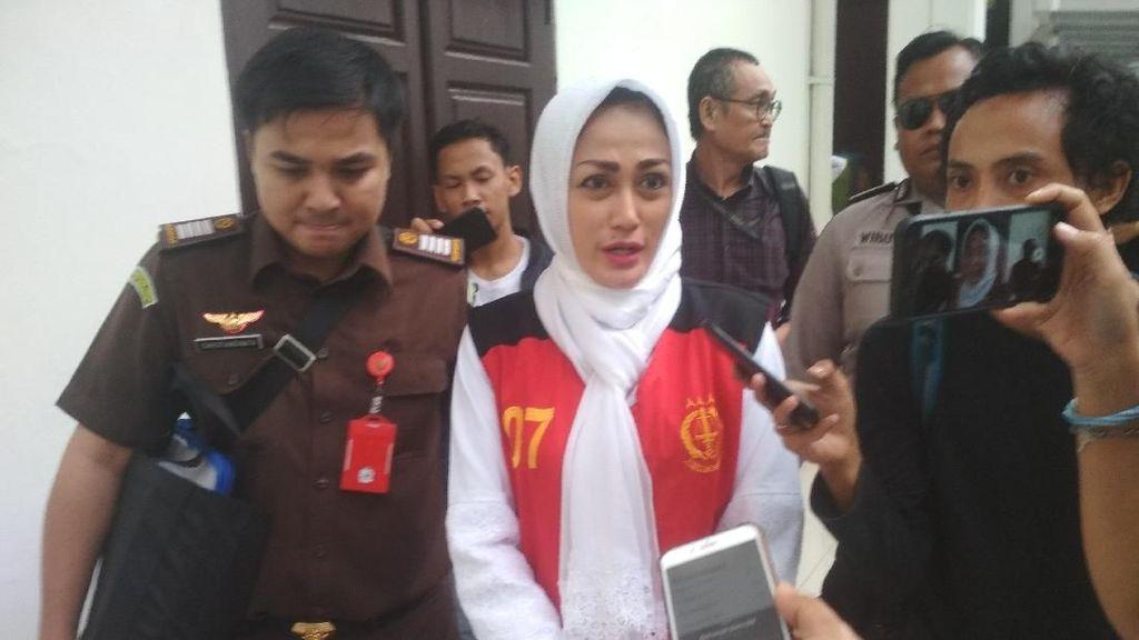 Tok! MA Perberat Hukuman Sisca Dewi Pemeras Irjen BS