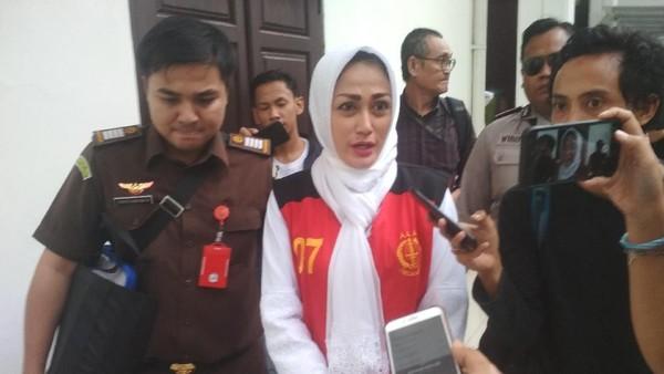 Divonis 3 Tahun Penjara, Sisca Dewi Ajukan Banding