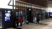 Nyamannya Menunggu Bus di Jepang