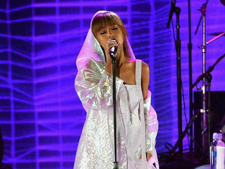 Ariana Grande Foto: Getty Images