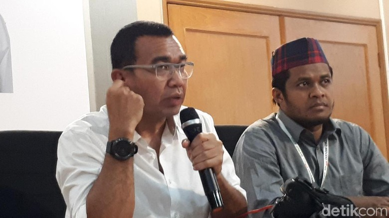 Jokowi Unggul di Survei Alvara, TKN: 1.000 Tempat Nggak Ngaruh Bos!
