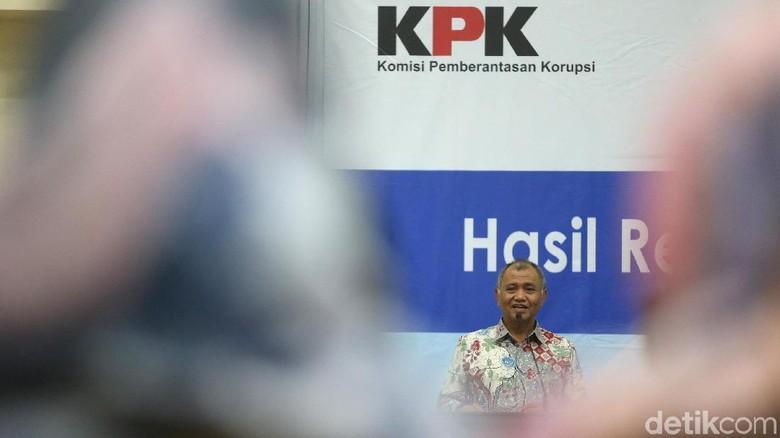 Ketua KPK: Bupati Jepara Diduga Beri Suap ke Hakim