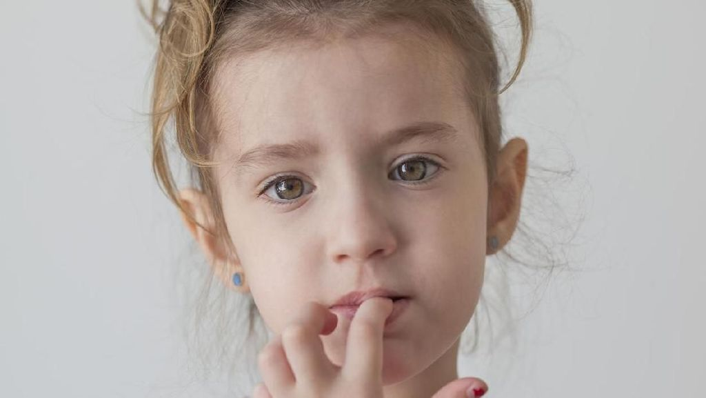 Sesekali Anak Perlu Merasa Bosan Kok, Bun