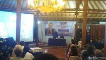 SBY Ingatkan Caleg Demokrat Cari Solusi Masalah Rakyat