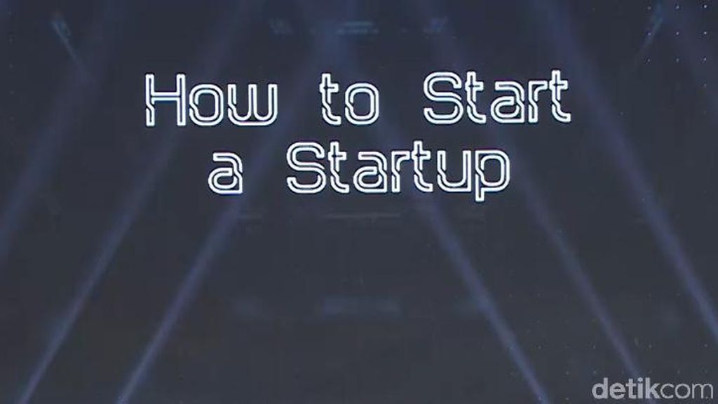 Begini Solusinya Biar Sumber Modal Startup Nggak Balik Kanan