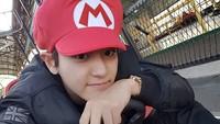 Chanyeol memang memiliki beberapa alasan sehingga dirinya digilai para wanita.Dok. Instagram/real__pcy