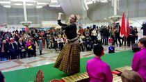 Peringati 25 Tahun Hubungan, KBRI Moskow Gelar Festival di Belarus