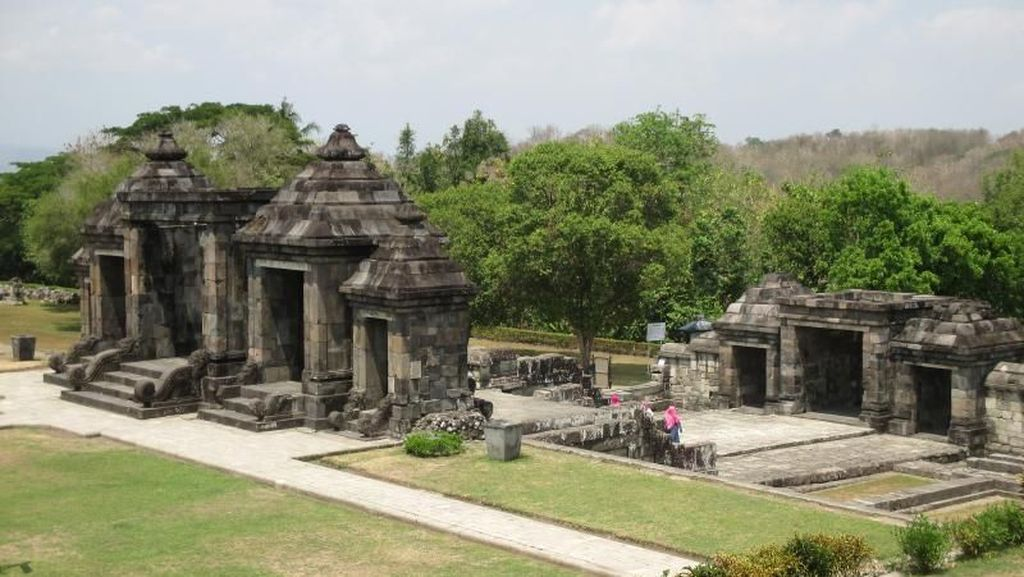 Tips Hemat Ongkos Liburan Akhir Tahun ke Candi di Yogyakarta