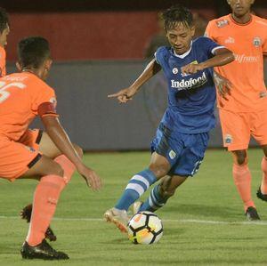 Persib Bakal Umumkan Pemain U-20 Anyar Awal September