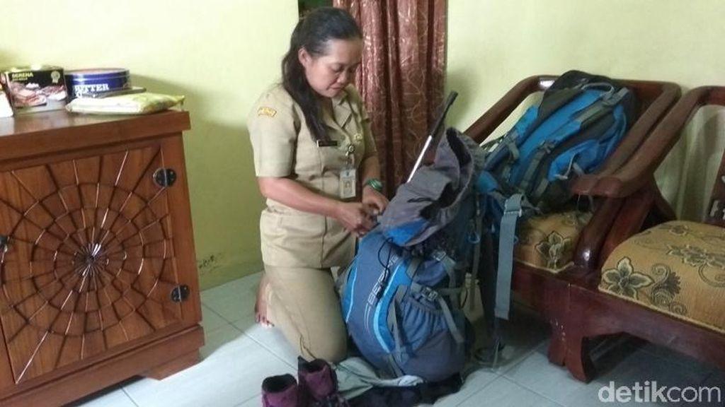 Video: Wanita PNS Salatiga Taklukkan Atap Dunia Annapurna Nepal