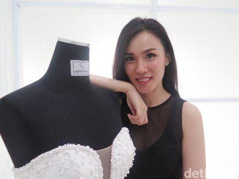Cynthia Tan.