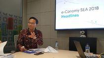 Ekonomi Digital Indonesia Diprediksi Sentuh Rp 1.448 T di 2025