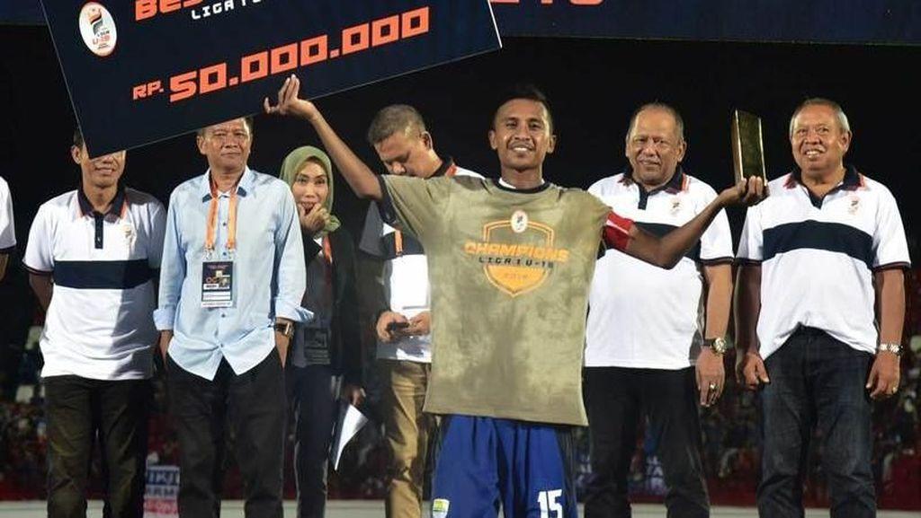 Hadapi PSCS Cilacap di Piala Indonesia, Persib Sertakan Pemain Liga 1 U-19
