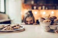 Punya Kelainan Makan Langka, Anak  Ini Histeris Jika Berhenti Makan