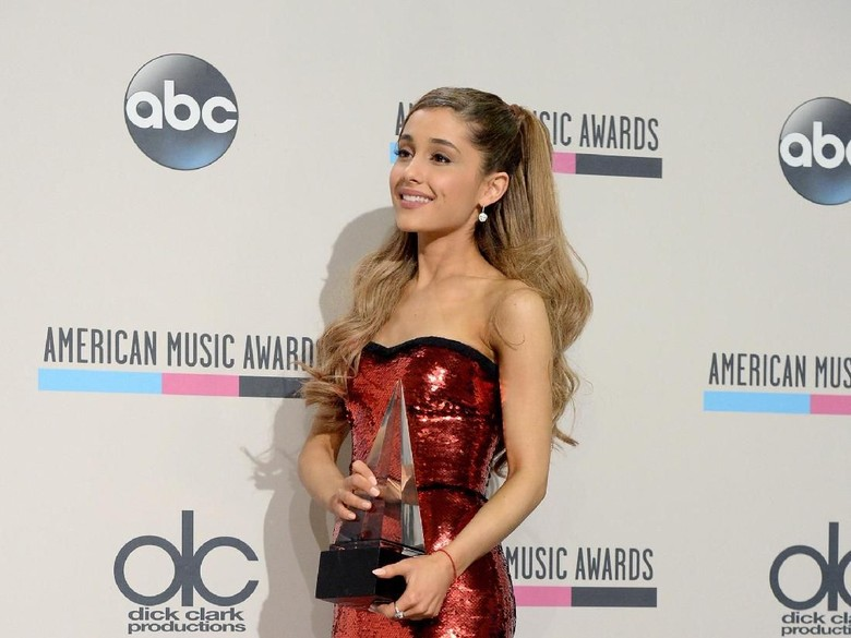 Foto: Ariana Grande (Getty Images)