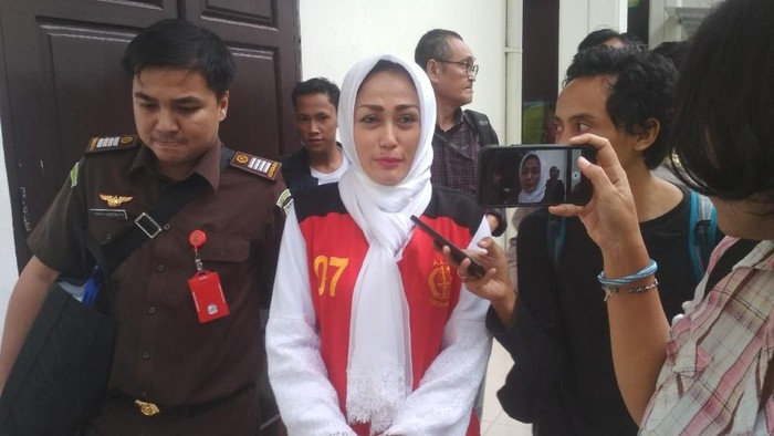 Sisca Dewi (Foto: Dok. detikcom)