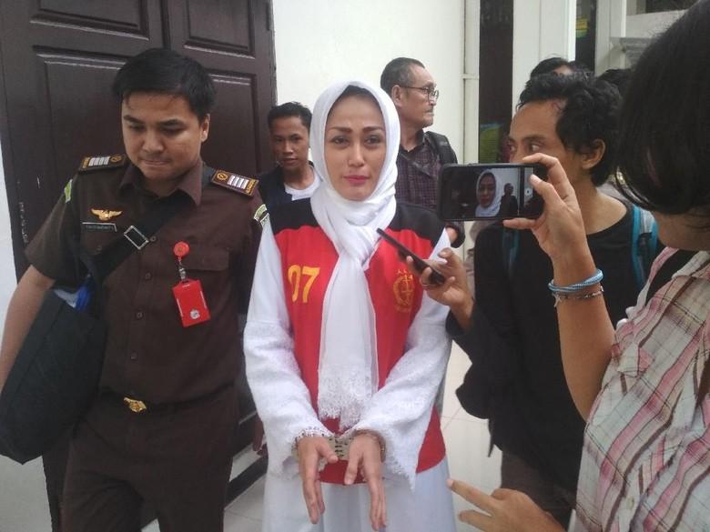 5 Fakta Sisca Dewi yang Hukumannya Diperberat oleh MA