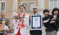 Pecahkan Rekor! Kepiting Asal Jepang Ini Dilelang Seharga Rp 256 Juta