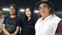 KLa Project Siap Tampilkan 30 Lagu di 5 Desember