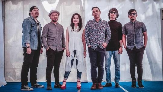 Berkenalan dengan The Dangerous Band, Proyek Musik Baru Pongki Barata