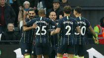 Guardiola: City Akan Dicap Gagal Tanpa Trofi Liga Champions