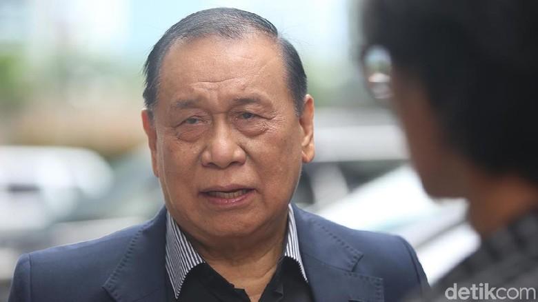 Kahar Muzakir Dicecar KPK soal Banggar di Kasus Taufik Kurniawan