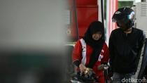 Pandemi Corona, Konsumsi BBM di Ciayumajakuning Turun hingga 40 Persen