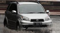 75 Persen Recall Toyota Rush Rampung Hingga Akhir Tahun