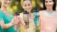 Sudahkah Bunda Mencuci Botol Minum dengan Benar?