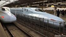 Anggaran Kereta Kencang JKT-SBY Diminta Maksimal Rp 60 T