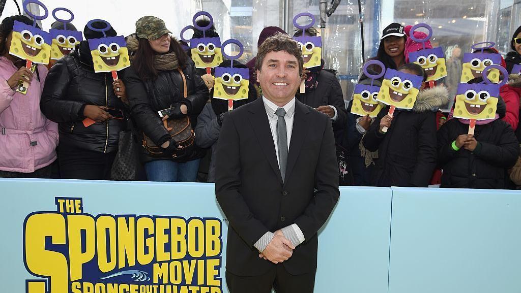 8 Hal Bisa Dipelajari Anak dari Kartun SpongeBob