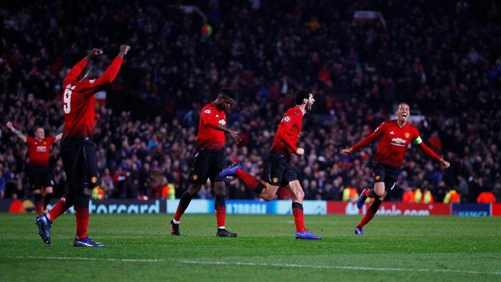 Apakah MU Tak Lagi Laku untuk Pemain Top di Premier League?