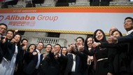 Jack Ma Gabung dengan Partai Pemerintah China