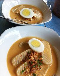 Serba Ikan! Sarapan Laksan hingga Celimpungan yang Gurih di Palembang