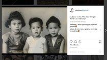 Transformasi Prabowo Subianto dari Masa Kecil hingga Jadi Capres