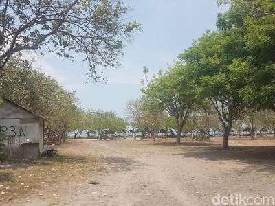 Wisata di Anyer Serba Mahal, Ini Kata Pemilik Pantai