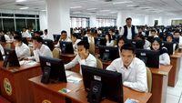 Cek Rangkuman Hasil Akhir Tes CPNS Kementerian di Sini