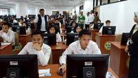 Ombudsman Sebut Pejabat Pemda Luluskan Peserta CPNS, Ini Respons BKN
