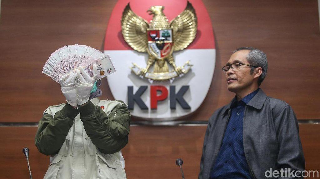 Ikut Tes Capim, Wakil Ketua KPK Tak Kesulitan Jawab Uji Kompetensi