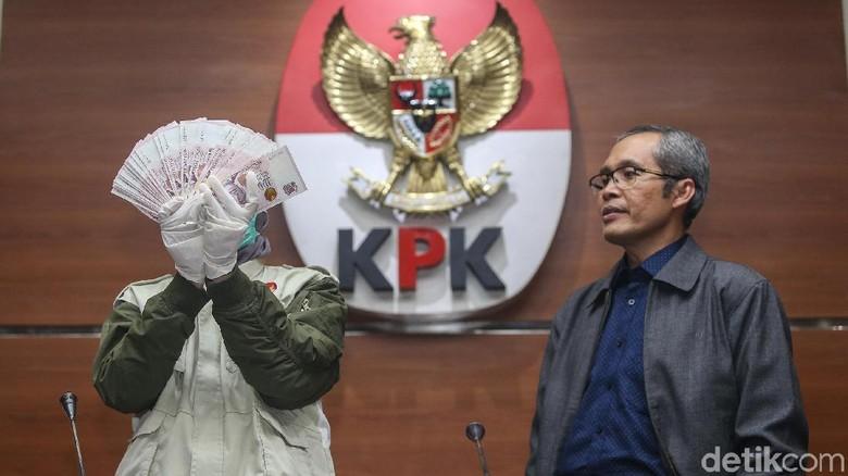 Ikut Tes Capim, Waket KPK Alexander Tak Kesulitan Jawab Uji Kompetensi