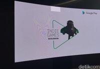 Dukung Game Indie, Google Gelar Indie Games Accelerator
