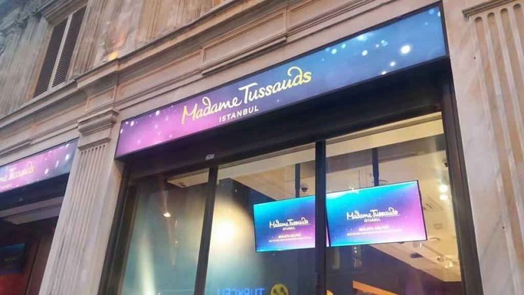 Tak Berhenti Terpesona Koleksi Museum Madame Tussauds