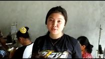 Kisah Dwi, dari Buruh Pabrik Kini Jadi Juragan Wig