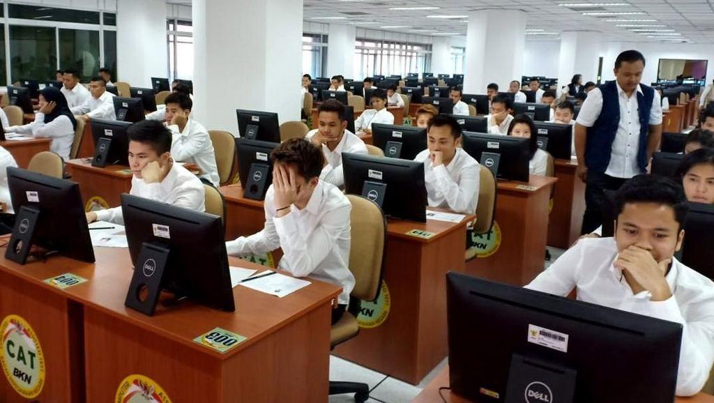 Kementerian ATR/BPN Butuh 727 CPNS, Cek Lowongannya di Sini